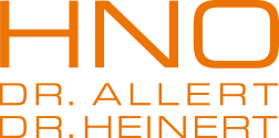 HNO PRAXIS FREIBURG Dr. Allert & Dr. Heinert Logo