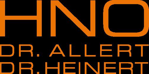 HNO PRAXIS FREIBURG Dr. Allert & Dr. Heinert Retina Logo