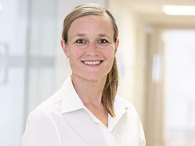 Dr. Med Wiegmann - HNO-Ärztin
